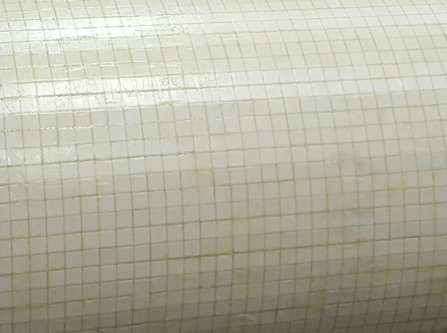 Direct Bond Ceramic Lagging DYNA Engineering