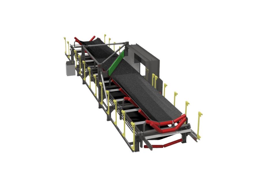 DYNA Engineering Diverter Plow Diagram