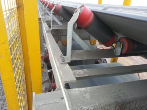 Idler Rollers Dyna Engineering