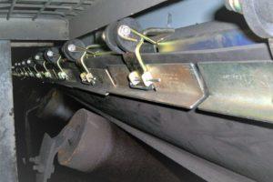 DYNA Engineering Flexiseal Conveyor Skirting