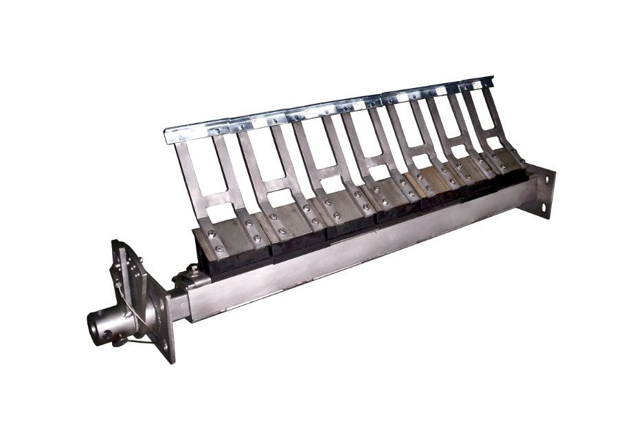 DYNA Engineering Carbide Belt Scraper