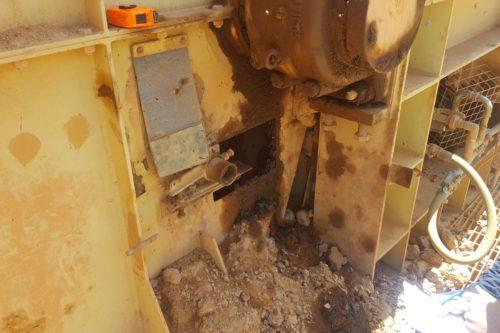 No maintenance conveyor DYNA Engineering