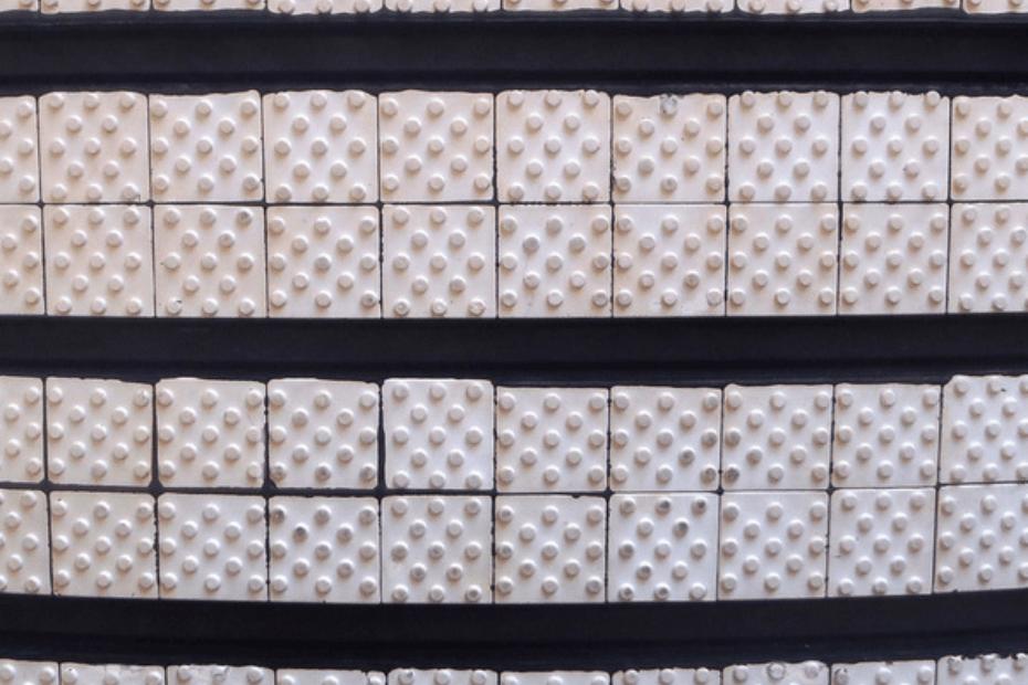 DYNA Engineering Kolag Dimple Ceramic Lagging