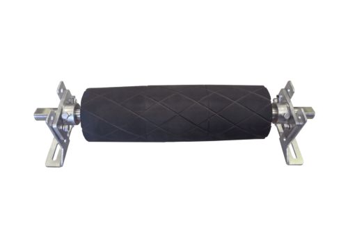 DYNA Engineering Tracking Rollers