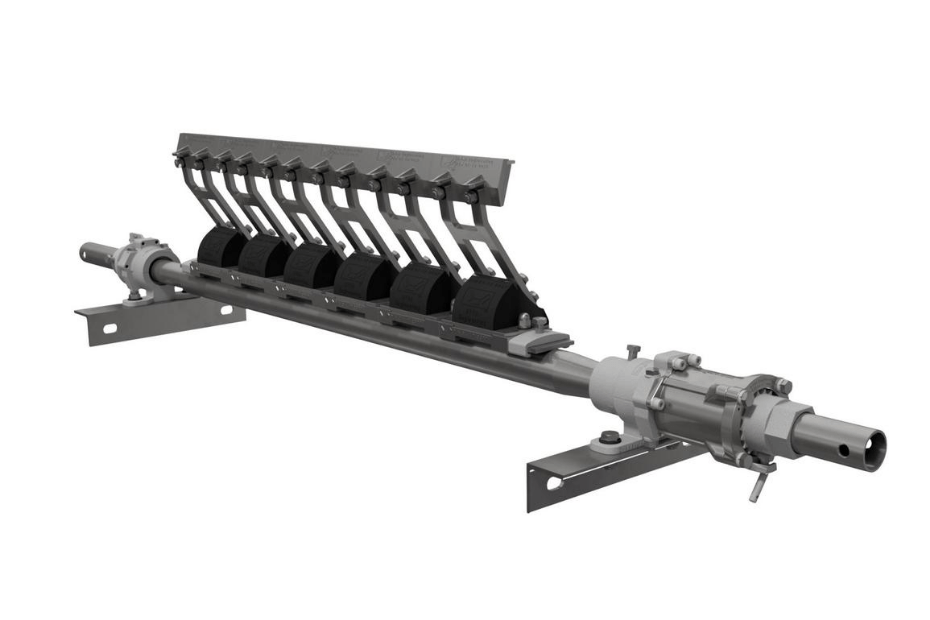DYNA Engineering DYNA-TRAC Conveyor Belt H2 Scraper