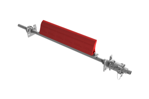 DYNA Engineering Conveyor Belt Scraper