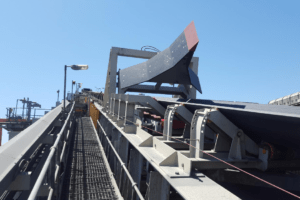 DYNA Engineering Diverter Plow
