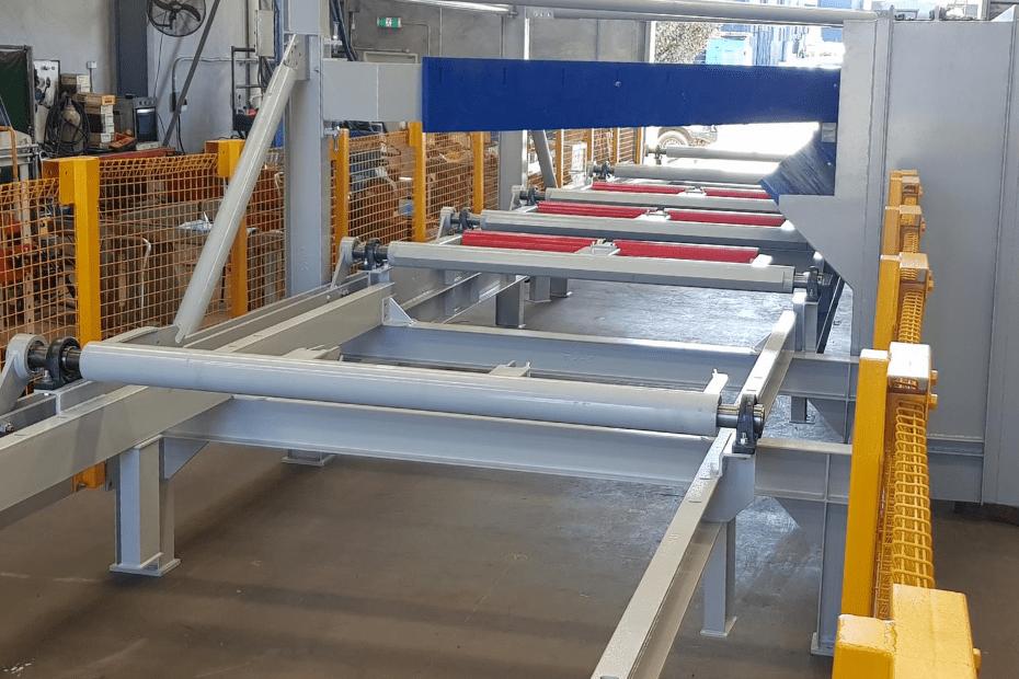 DYNA Engineering Diverter Plow Workshop