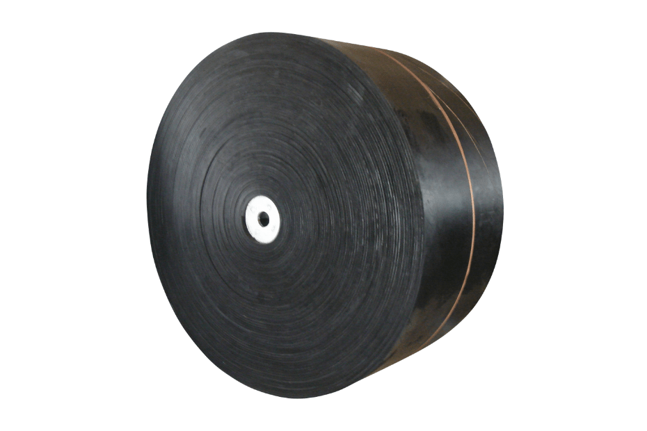DYNA Engineering Textile Rubber Belt